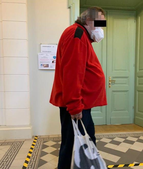 64-jähriger Mostviertler vor Gericht