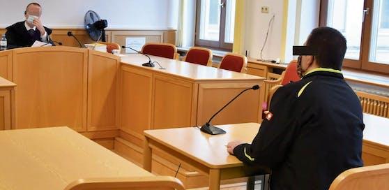 Der 45-jährige Linzer musste sich Montagnachmittag am Landesgericht Linz verantworten.