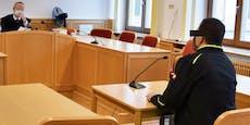 Morddrohung gegen Kurz: 1.000 € Geldbuße für Linzer