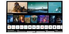 TikTok TV-App und Disney+ jetzt auf LG webOS