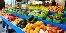 Zu viel von DIESEM Obst macht Falten