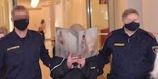 Oma-Killer (30) muss jetzt 19 Jahre ins Gefängnis