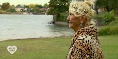 """FKK-Königin Margareta (86): """"Beim Damentag war was los"""""""