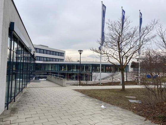 Die FH in Wiener Neustadt