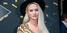 "Ex-""Dschungel""-Zicke Sarah Knappik ist schwanger"