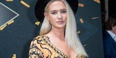 """Ex-""""Dschungel""""-Zicke Sarah Knappik ist Mama geworden"""