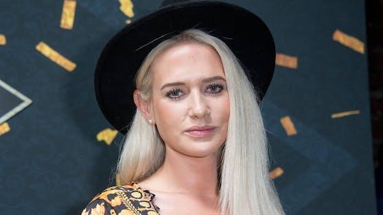 Reality-TV-Star Sarah Knappik ist zum ersten Mal Mama geworden.