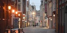 Deutschland geht wohl wieder in Lockdown-Verlängerung