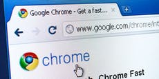 Darum musst du jetzt den Internet-Browser aktualisieren