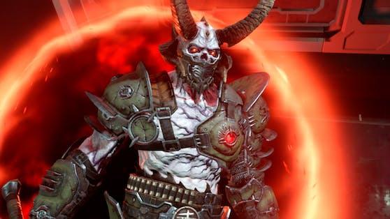 Die Dämonen wüten auch auf Nintendo Switch.