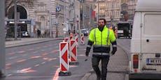 Sperren in der City – U5-Bau ist nun angelaufen