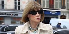 """Das sagt """"Vogue""""-Boss Wintour zum Harris-Cover"""