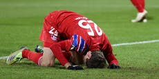 """Bayern fassungslos: """"Noch nie so früh ausgeschieden"""""""