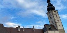 Weniger Kirchenaustritte in der Diözese St. Pölten