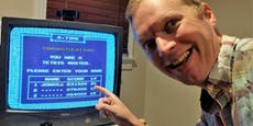 """Tetris""-Legende Jonas Neubauer (39) stirbt bei Notfall"