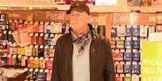 Keine Maske! Bruce Willis fliegt aus Apotheke