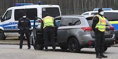Angst vor Mutation - Deutschland verschärft Einreise