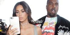 Kardashian stellt in Ehekrise neuen Rekord auf