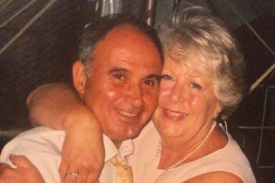 Sue und Basim Shaikh starben nur vier Tage hintereinander.