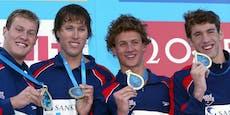 Olympiasieger bei Sturm auf US-Kapitol erkannt