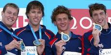 Olympiasieger droht nach Kapitol-Sturm lange Haft