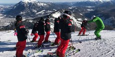 Schon 76 Infizierte bei Skilehrer-Cluster in Flachau
