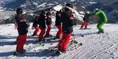 Skilehrer-Cluster zählt schon fast 100 Infizierte