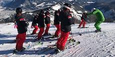 Mutiertes Corona: Wieso sind Briten-Skilehrer in Tirol?