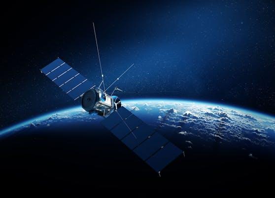 Was geschieht mit einem Satelliten, sobald er nicht mehr aktiv ist? Momentan nicht viel.