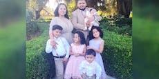Sechsfache Mutter nach Geburt an Corona gestorben