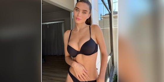 Porno-Darstellerin Lana Rhoades