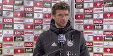 Reporterin erklärt: So kam es zu Müllers Wut-Interview