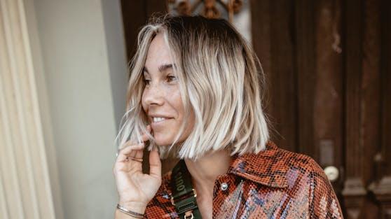 Die österreichische Influencerin Karin Teigl von Constantly K schwört seit Jahren auf denBoyfriend Bob.