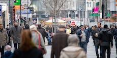 Kommt neue Maskenpflicht fürs Einkaufen in Österreich?