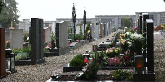 Die Todesfälle 2020 in Österreich sind stark gestiegen.