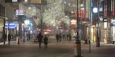 Anschober sagt, wann Lockdown in Österreich endet