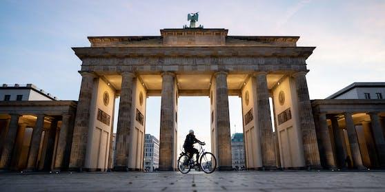 Berlin Corona Deutschland