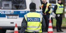 So regeln Österreich-Nachbarn die Einreise