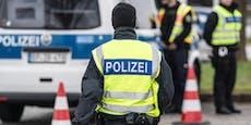 Polizei verhaftet Drogen-König (34) des Darknets