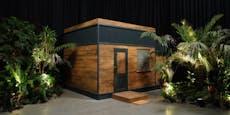 RTL pfercht Promis in diese Dschungel-Baracke
