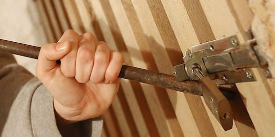 Kellerabteile sind in den meisten Fällen kein sicherer Aufbewahrungsort. Symbolbild
