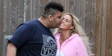 Katie Price weist Sohn in Pflegeheim ein