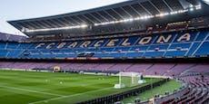 Was wird aus Messi? Barca verschiebt Präsidentenwahl