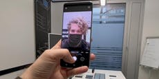 Samsung Galaxy S21 Ultra kann, was kein anderes kann