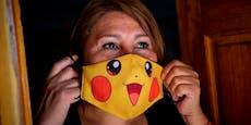 """Falls du dich noch nicht alt fühlst: """"Pokemon"""" wird 25"""