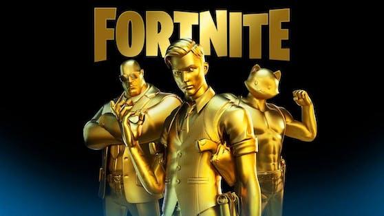 """""""Fortnite"""" - Details zur """"Fortnite Champion Series"""" im Jahr 2021 veröffentlicht."""