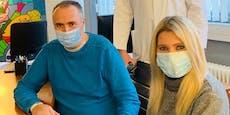 Kein Krebs! Landeschef Doskozil darf Spital verlassen