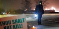 13 Hingerichtete in der Ära-Trump bedeuten Rekord
