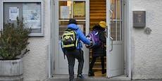 Illegale Schule von Corona-Leugnern – Behörden machtlos