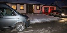 Mord in OÖ: Bruder entdeckte Leiche von getöteter Frau